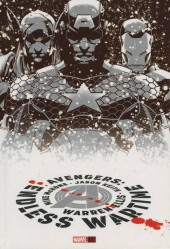 Avengers: Endless Wartime (2013) -GN- Endless Wartime
