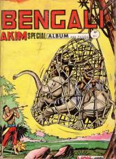 Bengali (Akim Spécial Hors-Série puis Akim Spécial puis) -Rec21- Album N°21 (du n°34 au n°36)