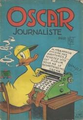 Oscar le petit canard (Les aventures d') -18- Oscar journaliste
