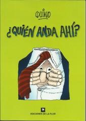(AUT) Quino (en espagnol) - ¿Quién anda ahí?