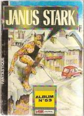 Janus Stark -Rec53- Album N° 53 (du n° 115 au n° 117)