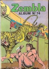 Zembla -Rec074- Album N°74 (du n°318 au n°320)