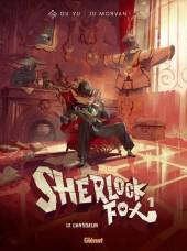 Sherlock Fox -1- Le chasseur