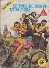 Satires (Elvifrance) -5- Le tour du monde en 80 jours