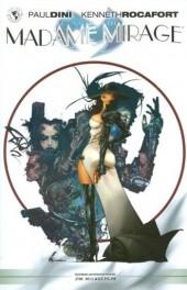 Madame Mirage (2007) -INT- Madame Mirage