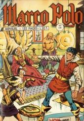 Marco Polo (Dorian, puis Marco Polo) (Mon Journal) -127- La fosse aux cobras