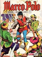 Marco Polo (Dorian, puis Marco Polo) (Mon Journal) -128- La citadelle interdite