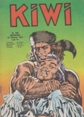 Kiwi -190- L'indien fantôme