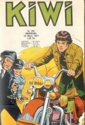 Kiwi -191- Les fils de manitou
