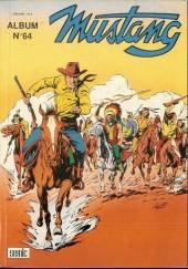 Mustang (Semic) -Rec64- Album N°64 (du n°191 au n°193)