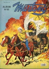 Mustang (Semic) -Rec65- Album N°65 (du n°194 au n°196)