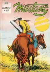 Mustang (Semic) -Rec67- Album N°67 (du n°200 au n°202)