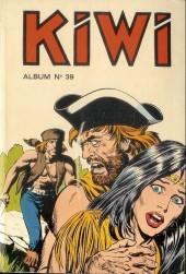 Kiwi -REC039- Album N°39 (du n°190 au n°193)
