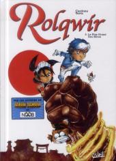 Rolqwir -2- Le Plus Grand des héros