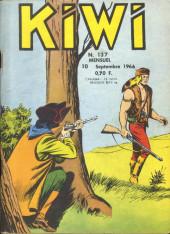 Kiwi -137- KIWI N° 137