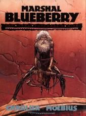 Blueberry (Marshal, en anglais) -1- The Lost Dutchman's Mine