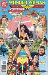 Wonder Woman (1987) -120- wonder woman