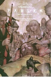 Fables (2002) -INTHC08- The Deluxe Edition Book Eight