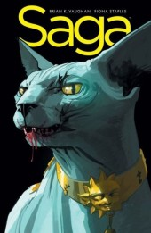 Saga (Image comics - 2012) -18- Chapter eighteen