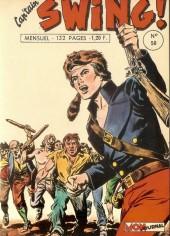 Capt'ain Swing! (1re série) -50- Vaincre ou mourir