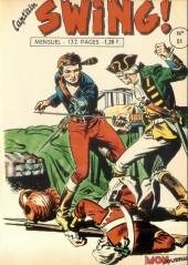 Capt'ain Swing! (1re série) -51- Opération joker