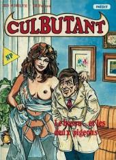 Culbutant (Novel Press) -7- Le bossu... et les deux pigeons