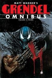 Grendel Omnibus (2012) -OMNI04- Volume 4: Prime