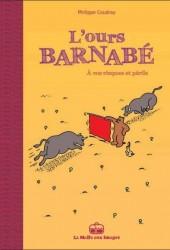 L'ours Barnabé (Boîte à bulles) -14- À vos risques et périls