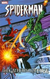 Amazing Spider-Man (The) (TPB) -INT- The Gathering of Five