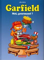 Garfield -46Ind2014- Moi, gourmand ?