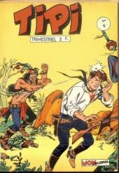 Tipi -9- Pecos bill amère vengeance