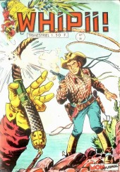 Whipii ! (Panter Black, Whipee ! puis) -38- Coronado jim les rebelles de la sonora