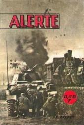 Alerte -5- Jeff Curtiss : V3 menace