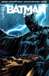 Batman Saga -21- Numéro 21
