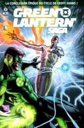 Green Lantern Saga -21- Numéro 21