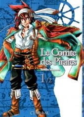 Le comte des pirates -1- Tome 1