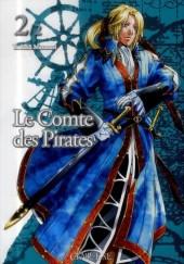 Le comte des pirates -2- Tome 2