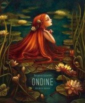 (AUT) Lacombe, Benjamin - Ondine