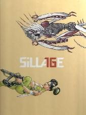 Sillage -16TL1- Liés par le sang