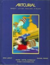 (Catalogues) Ventes aux enchères - Artcurial - Artcurial - samedi 18 novembre 2006 - Paris hôtel Dassault