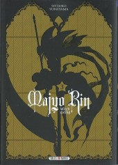 Majyo Rin - Witch Dating -3- Tome 3