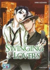 Swinging Lovers - Swinging lovers