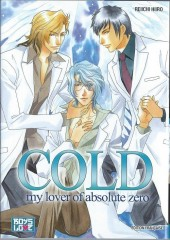 Cold my lover of absolute zero