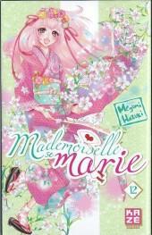 Mademoiselle se marie -12- Tome 12