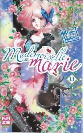 Mademoiselle se marie -13- Tome 13