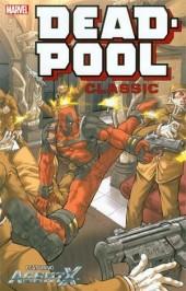Deadpool (1997) -INT09- Deadpool Classic volume 9