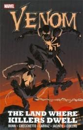 Venom Vol. 2 (Marvel comics - 2011) -INT6- The Land Where Killers Dwell