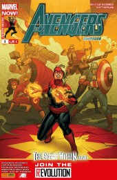 Avengers Universe (1re série - 2013) -8- L'ennemi intime (2/3)