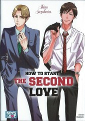 How to Start the Second Love - How to start the second love