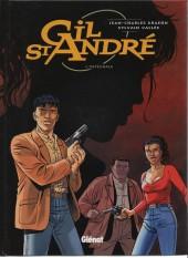 Gil St André -INT1- Intégrale
